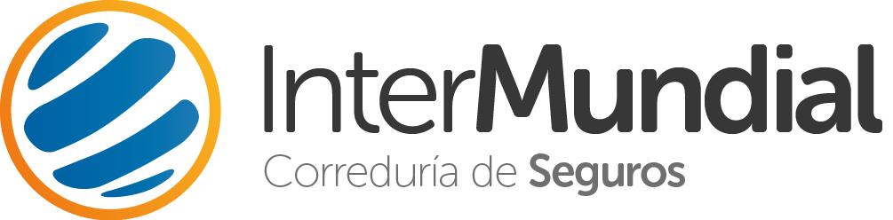 Logo Corredurías de Seguros Intermundial