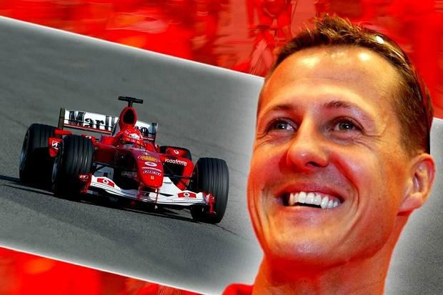 La salud del ex piloto de Ferrari Michael Schumacher es un misterio