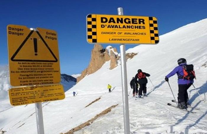 Respetar las normas evita accidentes. Ten en cuenta que los avisos no son un capricho y están por tu seguridad