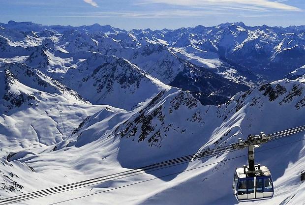El Pic du Midi de Bigorre sigue con su actividad freeride hasta el 2 de mayo