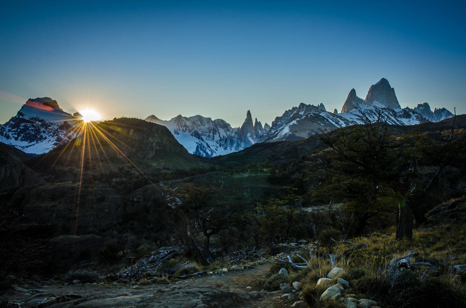 panoramica chalten