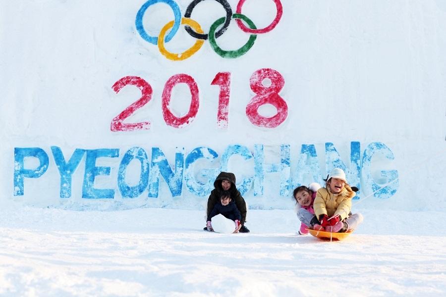 Dmax Ofrecera En Abierto Y Directo Los Juegos Olimpicos De Invierno