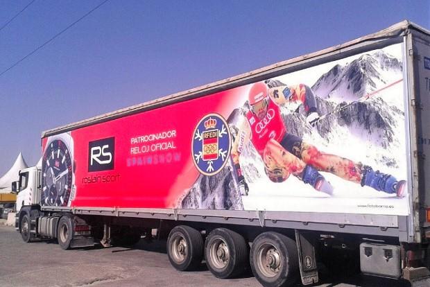 La marca de relojes deportivos RS Roslain Sports se une al proyecto de la RFEDI