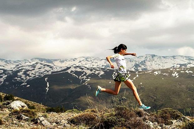 Trail running de montaña en Sierra Nevada. Foto: sportrooms.es