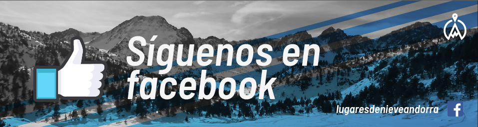 Andorra by Lugares de Nieve en facebook