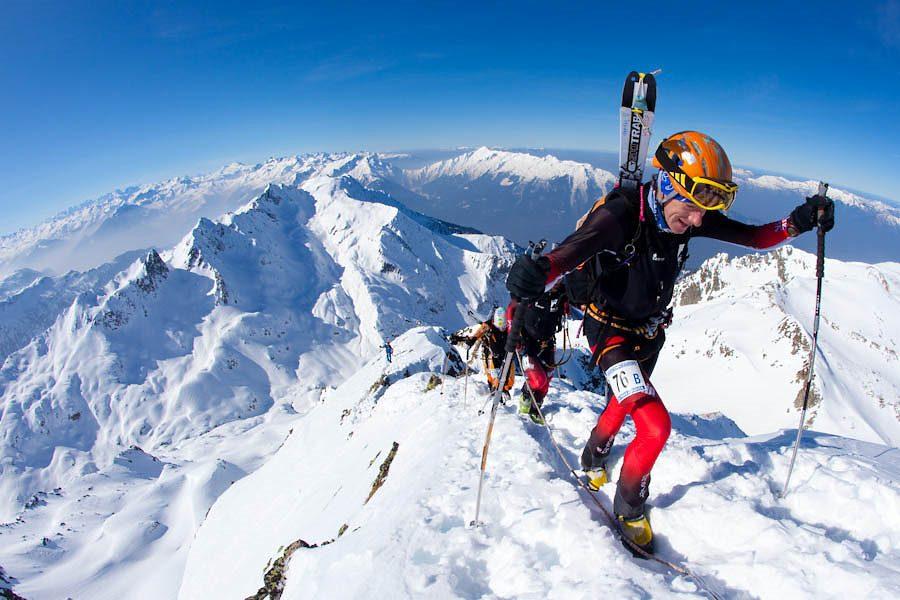 El Esqui De Montana Estara En Los Juegos De La Juventud 2020 Y