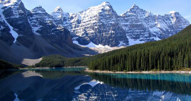 Una investigación americana asegura que vivir en las montañas puede aumentar el riesgo de suicidio