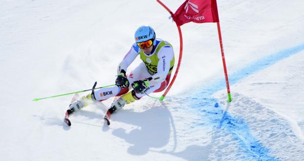 Grandvalira será la sede de las Finales de la Copa de Europa de esquí alpino en 2022