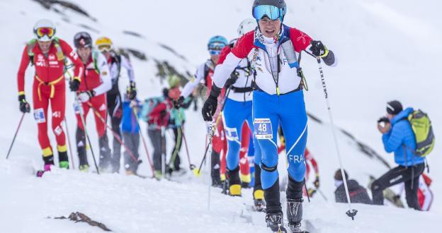 El Mundial de esquí de montaña que Andorra organizará será en formato reducido