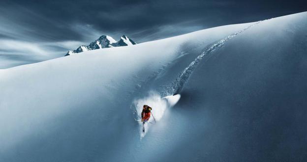 La Snow Card Tirol te permite esquiar en 4.000 km de pistas durante 250 días por 876 €