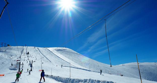 El día que abre, te presentamos las novedades de Masella para la temporada de esquí 2019-20