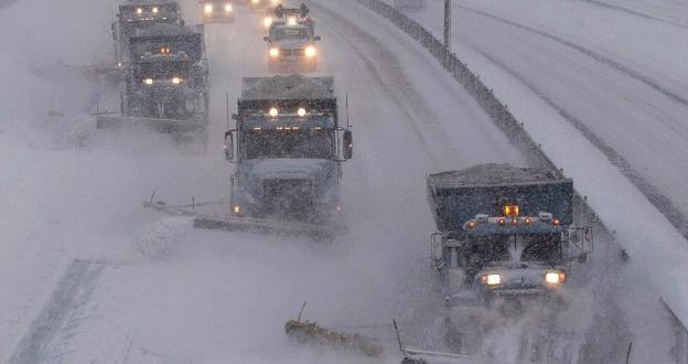 Pronóstico meteorológico invierno ¿Cómo será la temporada 2018-2019?
