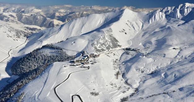 Peyragudes sigue la senda de Altiservice y anuncia que ya no abrirá este invierno
