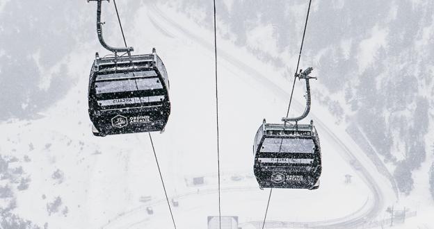 Andorra: Este invierno sin mascarilla para esquiar, solo se deberá llevar en espacios cerrados