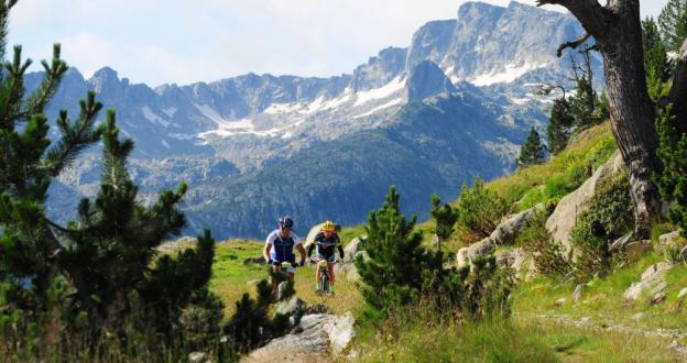 Las estaciones de Atudem proponen un verano lleno de actividades en sus centros de montaña