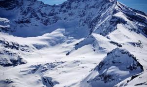 Austria vive la primavera más fría en los últimos 25 años