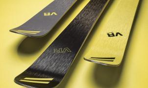 Esquís Dynamic, el regreso de un mito