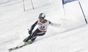 España 1 se proclama campeona del Trofeo Borrufa en Vallnord-Arcalís