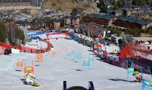 ¿Cuándo veremos a las grandes estrellas del esquí en la nueva modalidad del Alpine Team Event?