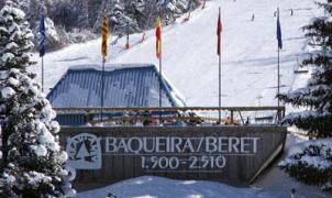 La Generalitat multa a a la estación de Baqueira Beret