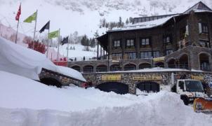 Vallnord-Arcalís recupera la normalidad tras acumular tres metros de nieve