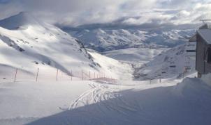Las estaciones de esquí de León registran más de 20.000 visitantes en semana santa