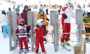 San Isidro y Leitariegos alargan la temporada de esquí hasta mayo