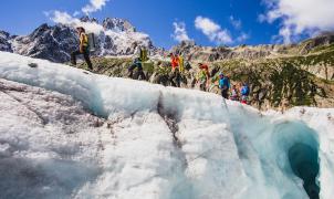 Chamonix-Mont-Blanc acoge el evento alpino más importante de Europa a primeros de julio