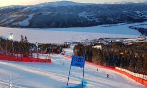 Todo el calendario de los Mundiales de Esquí Alpino de Are (Suecia) y sus ganadores