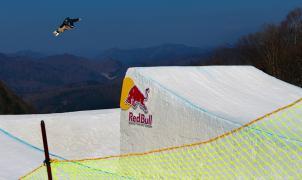El Big Air será olímpico en los Juegos de Invierno de 2018