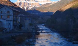 Las reservas de nieve en España no llegan ni a la mitad que en el invierno pasado