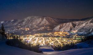 Aspen ya es una de las ciudades de esquí más caras del mundo