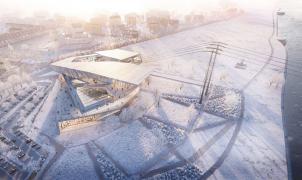 El primer teleférico transfronterizo del mundo que conecta Rusia y China será una realidad en 2020