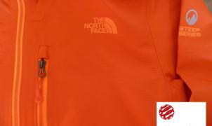 La North Face FuseForm™ Brigandine 3L Jacket gana su lugar en el Red Dot Design Musseum