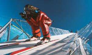 Grandvalira acogerá las finales de la Copa del Mundo de Speed Ski entre el 2 y el 4 de abril