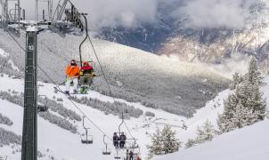 """Aragón promocionará conjuntamente sus siete estaciones bajo la marca """"Ski Pirineos"""""""