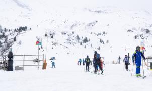Aramón comienza abril con nieve fresca en sus pistas y ofertas para seguir disfrutando del esquí