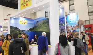 Estand-ACT-Fira Internacional-Mercats-Turístics