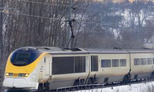 Recuperada la línea de tren directa de Londres a los Alpes franceses para ir a esquiar