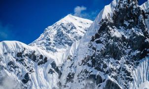 Se avecina un otoño caliente en el Everest con Kilian Jornet y Andrzej Bargiel