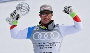 Grandvalira entra en la historia de la Copa del Mundo con el primer descenso celebrado en los Pirineos