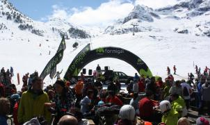Formigal Aramon