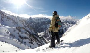 ¿Cuánto ha nevado y cuánta nieve se ha acumulado  en el ecuador de la temporada de esquí?