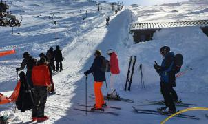¿Dónde podremos esquiar cuando finalice el confinamiento por el coronavirus?