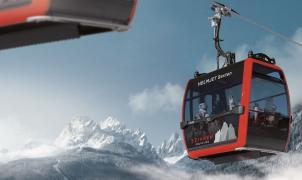 La Covid-19 no detiene la expansión de Dolomiti Superski: 3 Zinnen tendrá un telecabina nuevo