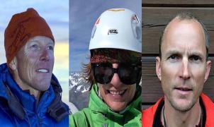 """Dos alpinistas muertos y otro sobrevive """"de milagro"""" en una avalancha en Nueva Zelanda"""