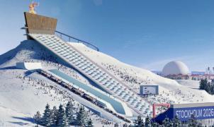 ¿Por qué los JJ.OO. se irán a Cortina y no a Åre ? ¿Le podría pasar lo mismo a Pirineus-BCN?