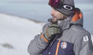 Fallece Israel Planas, entrenador de Snowboard cross de la RFEDI