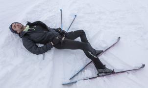 Troll Wall de Kilian Jornet serña uno de los films protagonistas del festival. (Foto: Skimetraje).