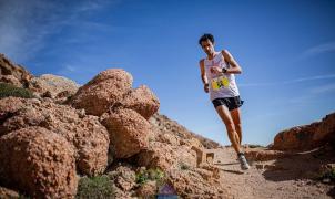 Kilian Jornet gana por segunda vez la mítica Pikes Peak Marathon